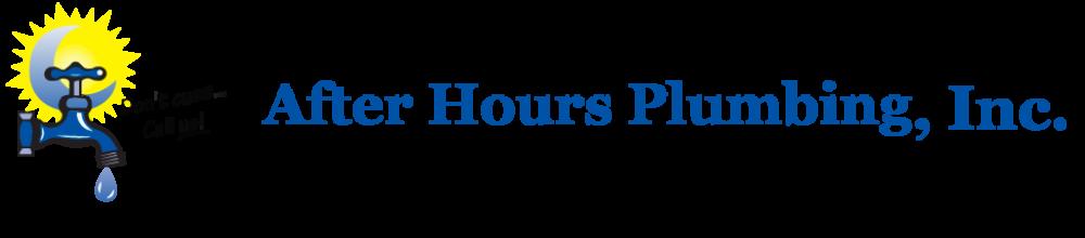 After Hours Plumbing, Inc.